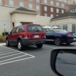 Foto de Hilton Garden Inn Charlotte/Concord
