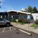 koffee kup cottage Grove Oregon