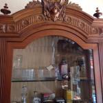 A gem of an old bar now a quirky (in a good way) restaurant. The interior is original and gorgeo