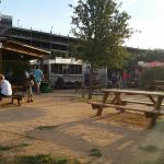 Foto di Clearfork Food Park