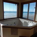 Photo de Sandcastle Beachfront Motel