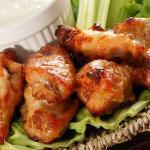 Chicken Wings!