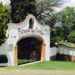 Hotel Parador del Cortijo Spa