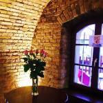 Restaurant Creperie Eli Spark