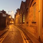 Photo de Jack the Ripper Tours