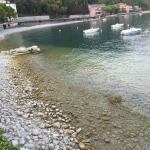 Hotel Villa Maria Au Lac Foto