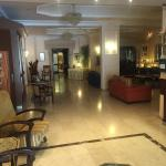 Commodore Hotel Jerusalem Foto