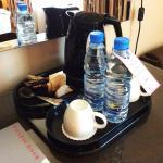 Executive Premium Tea & Coffee tray
