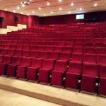 Hollywood Auditorium