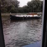 Photo of De Barge