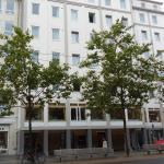 BEST WESTERN Hotel Zur Post Foto