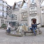 St.-Michaels-Heim Hotel Foto