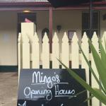 Mingo's at the Junction