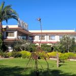 Photo de Hotel Airone del Parco & delle Terme
