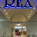 Hotel Rex Foto