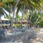 Strand Ligen Sri Gemunu