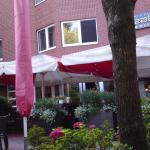 NordWest-Hotel Am Badepark Foto