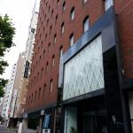 Hotel Nihonbashi Villa Foto