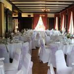 Panal Room