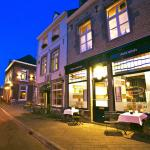 Eeetcafé In De Tenne Kan