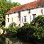 Photo de Moulin St Julien