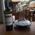 Foto de Wine & Bistro