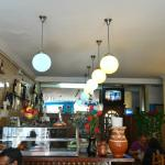Snack Bar Restaurante o Triangulo