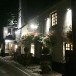 The Wild Goose Inn