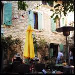 Foto di Le Petit Cafe B&B