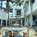 Foto de Beto's Beach Bar Hotel