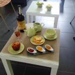 FLOX Teahouse coffee and bar