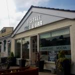 Fig Tree Cafe & Bar, Pensby