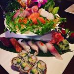 Photo de Yamato Japanese Steakhouse and Sushi