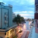 Photo de Hotel Losanna