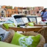Фотография Breeze Restaurant & Bar - El Gouna