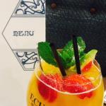 Cocktail Flore