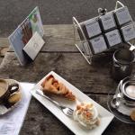Eetcafe 't Dijkhuis
