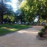 Jardim Gago Coutinho e Sacadura Cabral