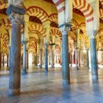 De Mezquita van Cordoba, op slechts een uurtje van Casa Valle de Oro