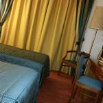 Hotel Master Foto