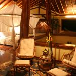 Villas Accommodations