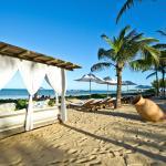 Villas Beach Bar and Restaurant