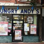 Bild från Hungry Andy's