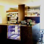 Lounge Bar Julia Centre