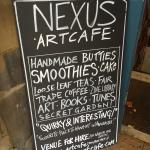 Nexus Art Cafe