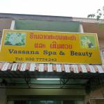 Vassana spa & beauty