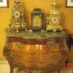 one of the pieces of antique furniture
