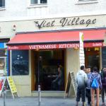 Restaurante Viet Village, Berlin