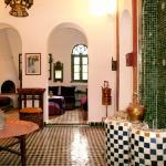 Dar Rass El Maa, Maison d'Hôtes, Chefchaouen