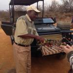 Wild Ivory Eco lodge Foto